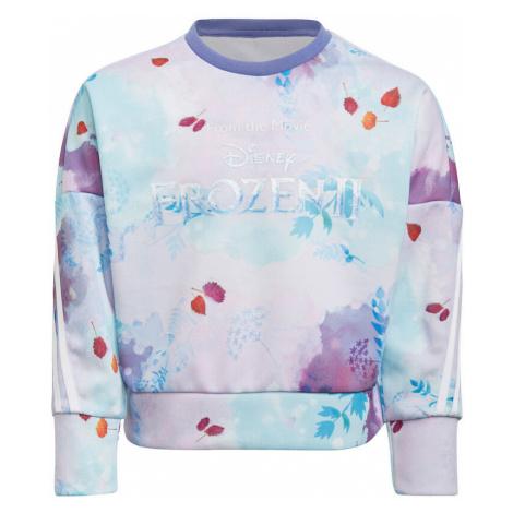 Disney Frozen Sweatshirt Women Adidas