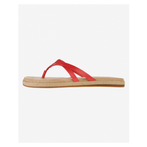 UGG Annice Flip-flops Red