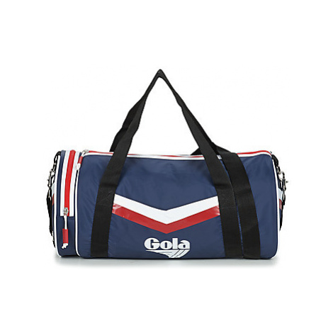 Gola MITCHUM CHEVRON men's Sports bag in Blue
