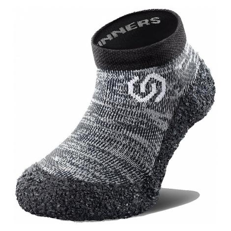 socks Skinners Kids Line - Granite Gray - unisex junior