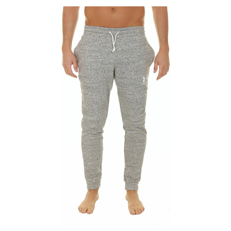 tracksuit Under Armour Sportystyle Terry Jogger - 112/Onyx White - men´s