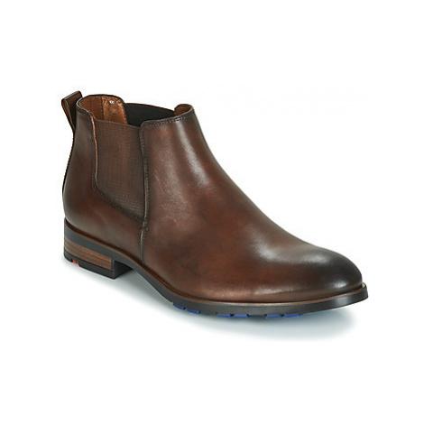 Lloyd JOST men's Mid Boots in Brown
