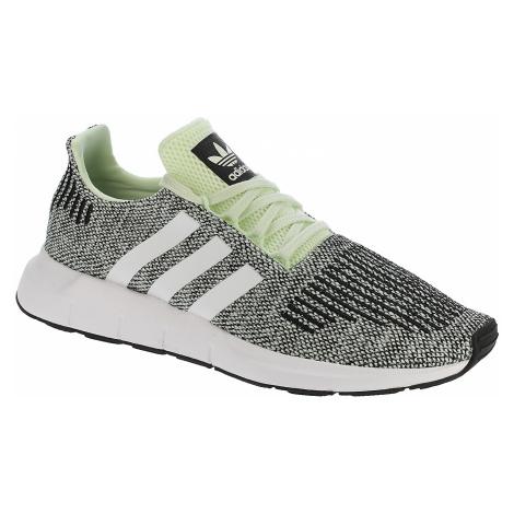 shoes adidas Originals Swift Run - Aero Green/White/Core Back