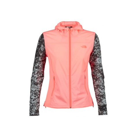 The North Face MESTRAL women's in Pink