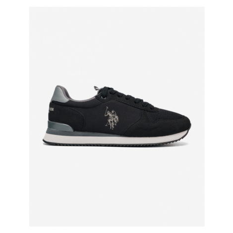 U.S. Polo Assn Edgar1 Sneakers Black