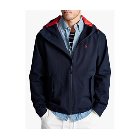 Polo Ralph Lauren Portland Lightweight Jacket, Aviator Blue