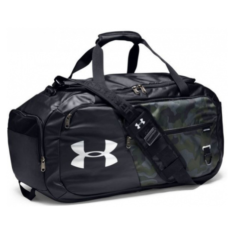 Under Armour UNDENIABLE DUFFEL 4.0 MD brown - Sports bag