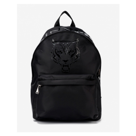 Philipp Plein Sport Tiger Backpack Black