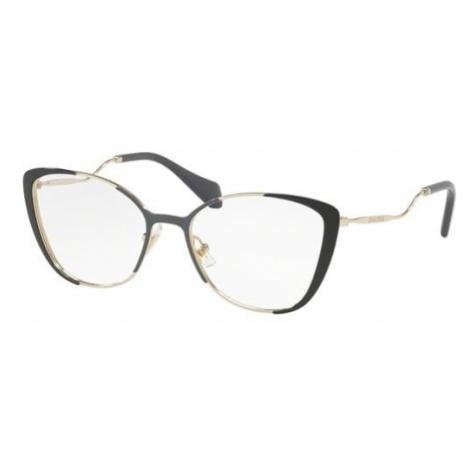 Miu Miu Eyeglasses MU51QV VYD1O1