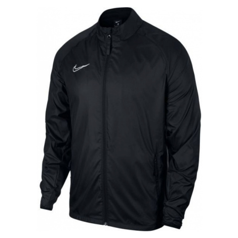 Nike REBEL ACADEMY JACKET black - Men's sports jacket