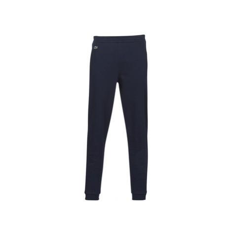 Lacoste XH0401 men's Sportswear in Blue