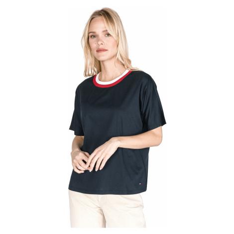 Tommy Hilfiger Olena T-shirt Blue