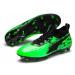 Puma ONE 19.2 FG/AG black - Men's football cleats