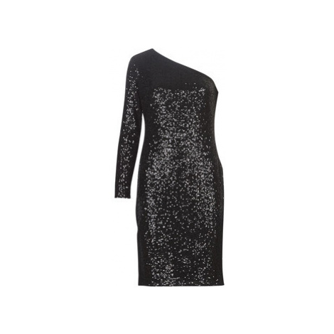 Lauren Ralph Lauren MARRI women's Dress in Black