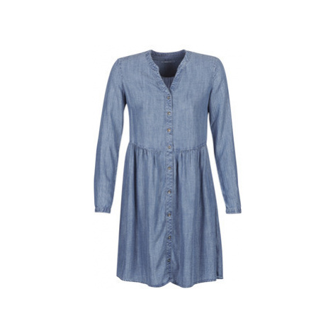 Esprit 089CC1E004-904 women's Dress in Blue