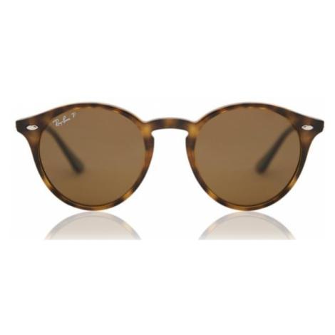 Ray-Ban Sunglasses RB2180 Highstreet Polarized 710/83