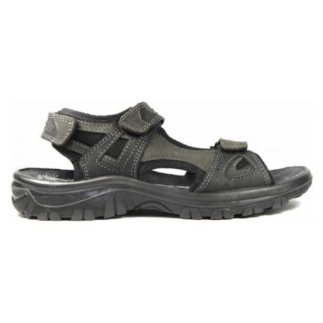 Westport JOE black - Men's Sandals