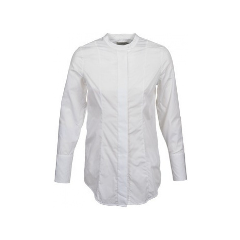 Calvin Klein Jeans WOKINA women's Shirt in White