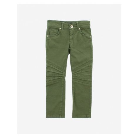 John Richmond Kids Trousers Green