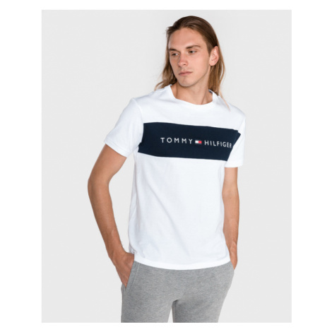 Tommy Hilfiger Sleeping T-shirt White