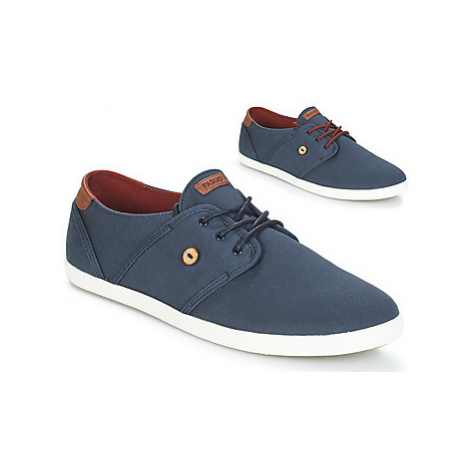 Faguo CYPRESS01 men's Shoes (Trainers) in Blue