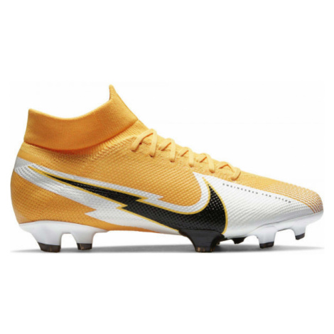 Nike MERCURIAL SUPERFLY 7 PRO FG - Men's football boots