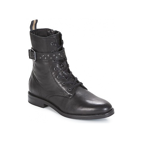 Marc O'Polo PARIS women's Mid Boots in Black