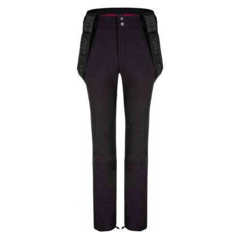 Loap LYDDI black - Women's softshell trousers