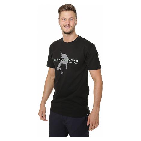T-shirt DC FBF 94 - KVJ0/Black