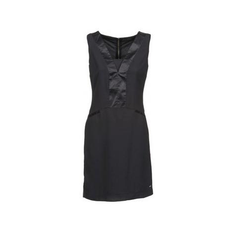 La City CLAUDIA women's Dress in Black