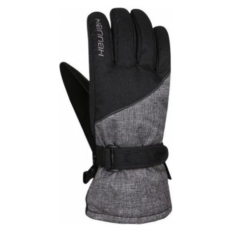 Hannah ANIT black - Women's ski gloves