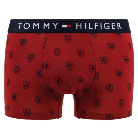 Tommy Hilfiger Boxers Red