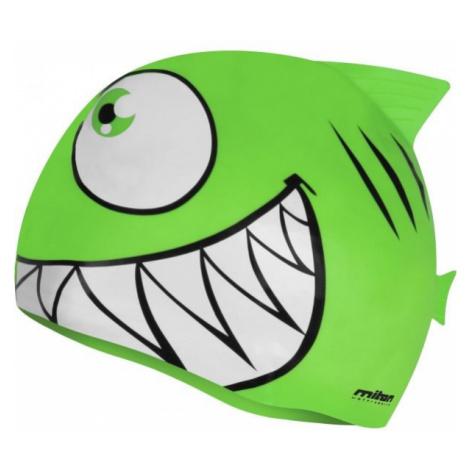 Miton FISHCAP green - Swimming cap