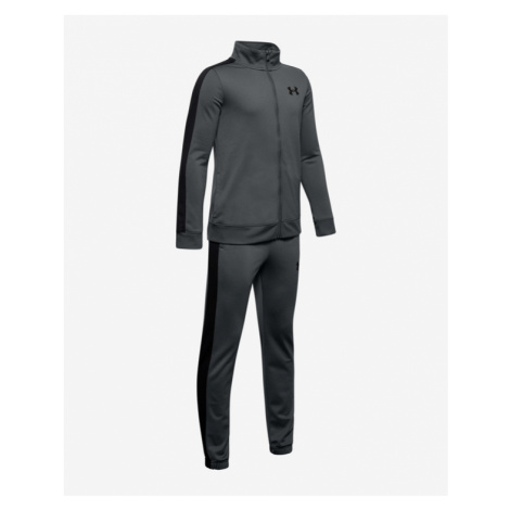 Under Armour Kids traning suit Grey