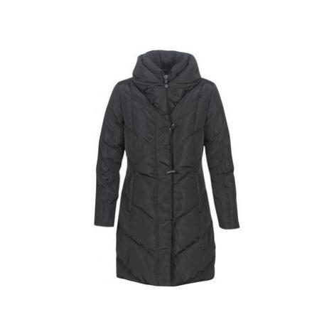 Lauren Ralph Lauren PLW COL DWN women's Jacket in Black