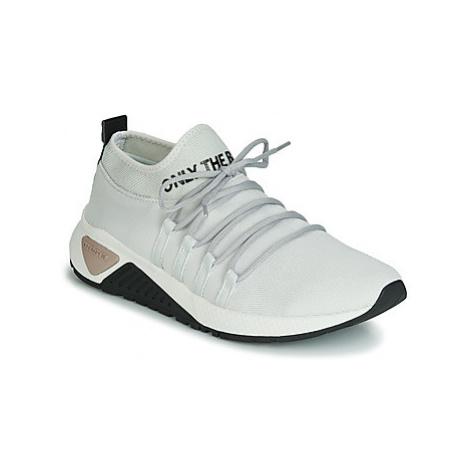 Diesel S-KB SL II men's Shoes (Trainers) in White
