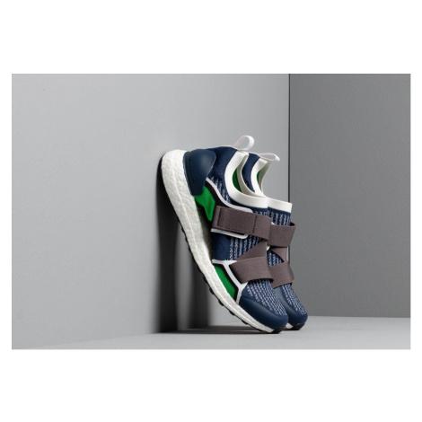 adidas x Stella McCartney UltraBOOST X Nindig/ Granit/ Vivgrn