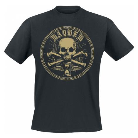 Mayhem - Sigil - T-Shirt - black