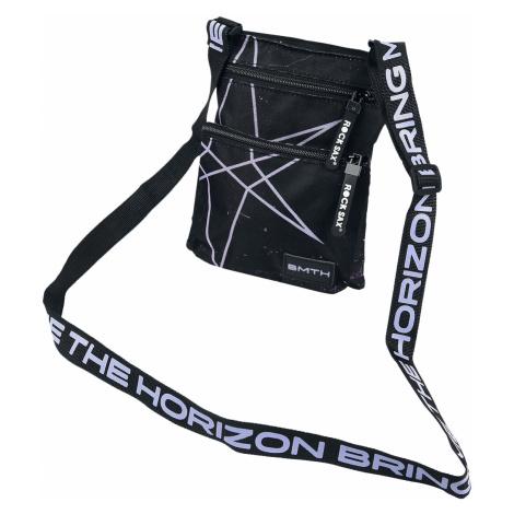 Bring Me The Horizon - Amo Straps - Shoulder bag - black