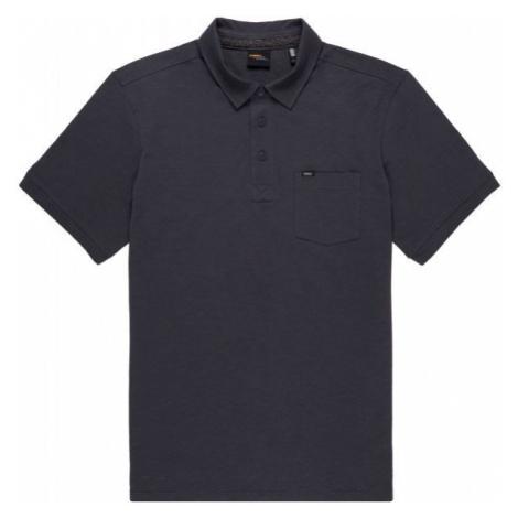 O'Neill LM JACKS BASE POLO black - Men's polo shirt