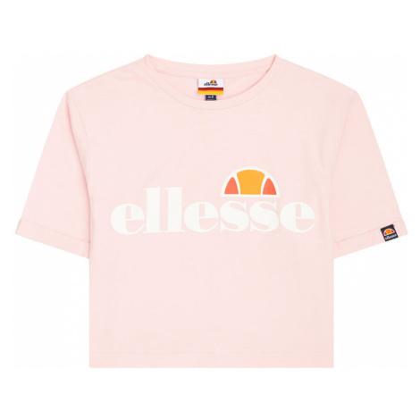 Alberta Crop T-Shirt Women Ellesse