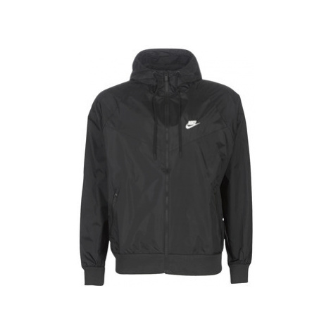 Nike NIKE SPORTSWEAR WINDRUNNER men's in Black