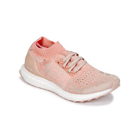 Adidas ULTRABOOST UNCAGED women's Running Trainers in Pink