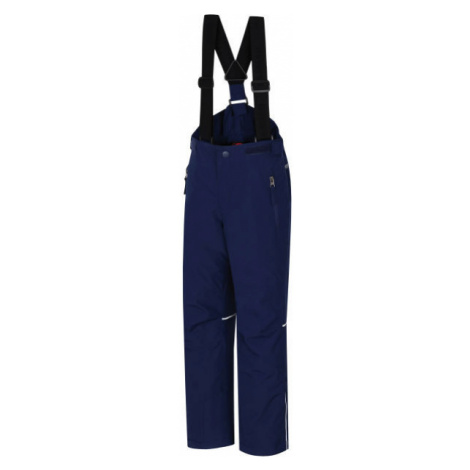 Hannah AKITA JR II dark blue - Kids ski pants