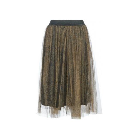 Molly Bracken K788AA21 women's Skirt in Multicolour