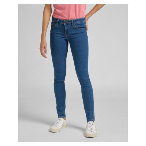 Lee Scarlett Jeans Blue