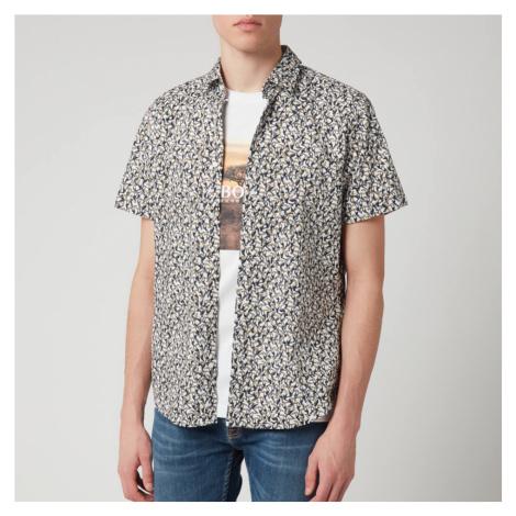 BOSS Hugo Boss Men's Rash Shirt - White