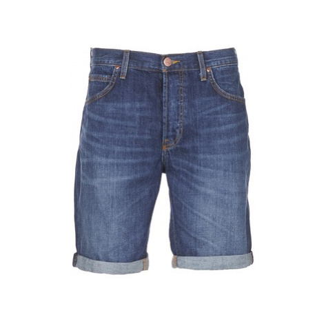 Lee 5 POCKET SHORT men's Shorts in Blue