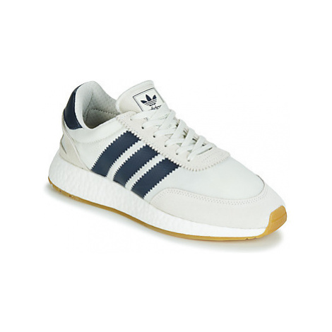 Adidas I-5923 men's Shoes (Trainers) in White