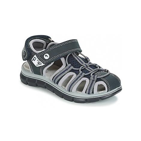Primigi RAPAFIL boys's Children's Sandals in Blue